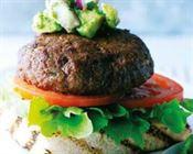 bovino receitas gourmet burgers
